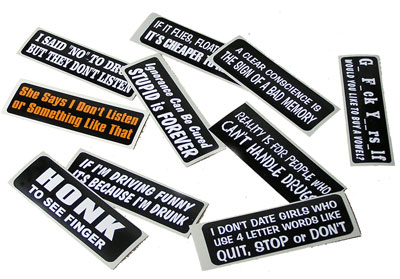 Reflective Motorcycle Helmet Decals on Helmet Stickers And Decals For Motorcycle Riders